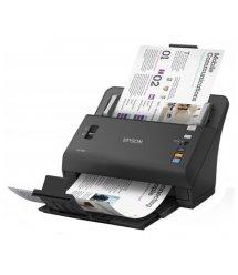 Сканер А4 Epson Workforce DS-860