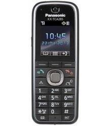 Системний бездротовий DECT телефон Panasonic KX-TCA285RU для АТС TDA/TDE/NCP