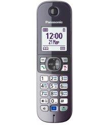 Додаткова слухавка Panasonic KX-TGA681RUB