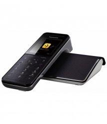 Радіотелефон DECT Panasonic KX-PRW110UAW, White