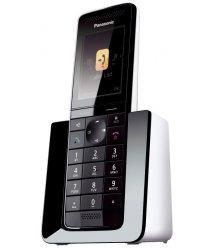 Радіотелефон DECT Panasonic KX-PRS110UAW, White