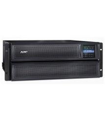 ИБП APC Smart-UPS X 2200VA Rack/Tower LCD