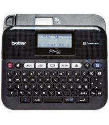 Принтер для друку наклейок Brother P-Touch PT-D450VP
