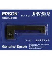 Epson ERC-05 Black Impact Ribbon