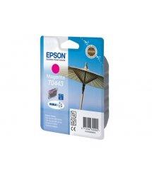 Картридж Epson StC84/C86,CX6400/6600 magenta