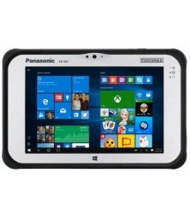 Планшет Panasonic TOUGHPAD FZ-M1Value 7/Intel Atom X5/2/128/HD/BT/WiFi/W10Pro