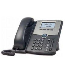 IP-телефон Cisco SB SPA502G 1 Line IP Phone With Display, PoE, PC Port REMANUFACTURED