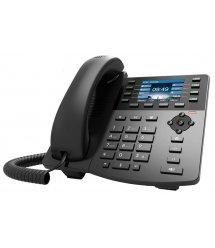 IP-Телефон D-Link DPH-150SE/F5 1xFE LAN, 1xFE WAN, Цветной дисплей, PoE