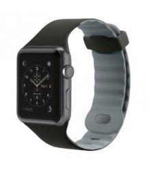 Ремінець BELKIN Sport Band for Apple Watch (38mm) Black