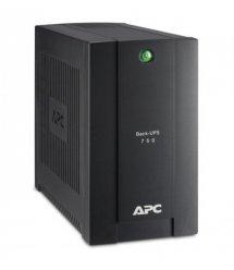 ИБП APC Back-UPS 750VA, Schuko