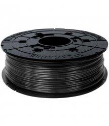 Катушка с нитью 1.75мм/0.6кг PLA XYZprinting Filament для da Vinci, черный