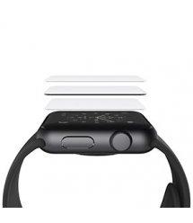 Захистне скло BELKIN Apple Watch (38mm)