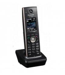 Дополнительная трубка Panasonic KX-TPA60RUB, для IP-DECT телефона KX-TGP600RUB