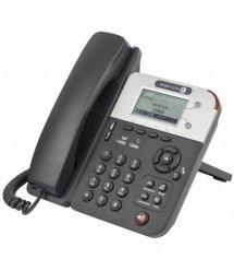 Проводной SIP-телефон Alcatel-Lucent 8001 Deskphon - Entry-level SIP phone with high quality audio