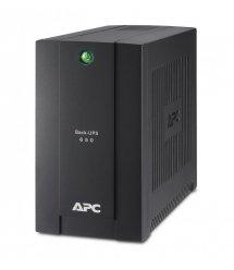 ИБП APC Back-UPS 650VA, Schuko