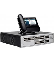 Alcatel Lucent OmniPCX Office RCE COMPACT