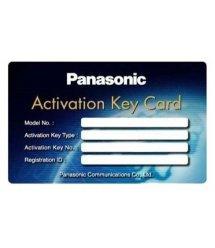 Програмне забезпечення Panasonic KX-NSM510W ключ актив. 10 IP PT phone for KX-NS500/1000