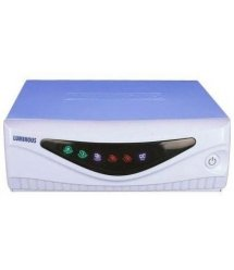 ИБП Luminous Solar Home UPS 850VA, на внешние АКБ 12V