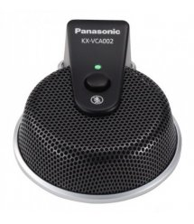 Мікрофон Panasonic KX-VCA002X - analog microphone for (VC1000/VC1300/VC1600/VC2000)