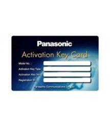Ключ-опція Panasonic KX-NSU102X для 2 каналів вбудованої голосової пошти для АТС KX-NS1000