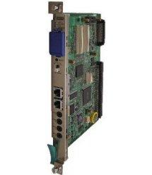Компонент АТС Panasonic KX-TDE0101UA для KX-TDE100/200, процесор IPCMPR