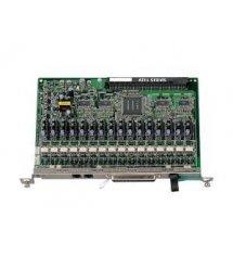 Плата розширення Panasonic KX-TDA0177XJ для KX-TDA/TDE, 16-ch Analog Ext Card with Caller Id