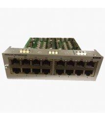 Плата розширення Alcatel-Lucent ANALOG INTERFACES SLI16-2 BOARD