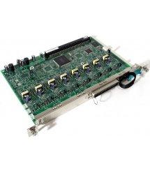 Плата расширения Panasonic KX-TDA0171XJ для KX-TDA/TDE, 8 DPs EXT Expansion Card