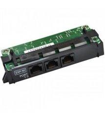 Плата розширення Panasonic KX-NS5130X для KX-NS500, EXP-M 3 порта