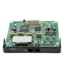 Плата расширения Panasonic KX-NS5170X для KX-NS500, 4-Port Digital Hybrid Extention Card