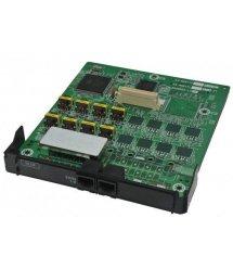 Плата расширения Panasonic KX-NS5171X для KX-NS500, 8-Port Digital Extension Card