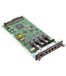 Плата расширения Panasonic KX-NCP1170XJ для KX-NCP1000, 4-Port Digital Hybrid Extention Card