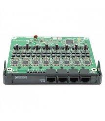 Плата розширення Panasonic KX-NS5174X для KX-NS500, 16-Port Single Line Telephone Extension Card