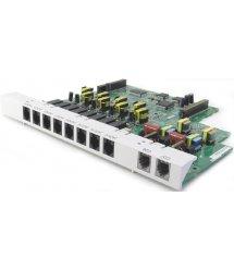 Плата розширення Panasonic KX-TE82480X для KX-TEM824/TES824 8 SLT Option Card + 2 CO
