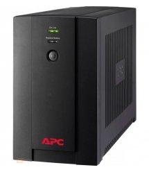 Джерело безперебійного живлення APC Back-UPS 1100VA, IEC