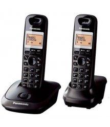 Радиотелефон DECT Panasonic KX-TG2512UAT Titan