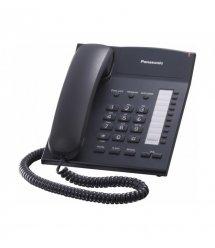 Проводной телефон Panasonic KX-TS2382UAB Black