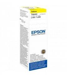 Контейнер з чорнилом Epson L100/L200 yellow