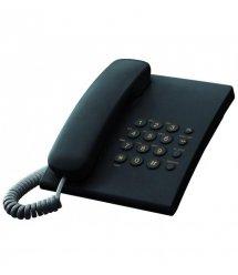 Дротовий телефон Panasonic KX-TS2350UAB Black