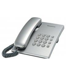 Дротовий телефон Panasonic KX-TS2350UAS Silver