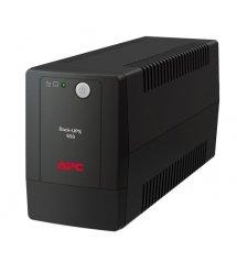 Джерело безперебійного живлення APC Back-UPS 650VA
