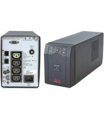 ИБП APC Smart-UPS SC 420VA