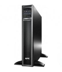 ИБП APC Smart-UPS X 1000VA Rack/Tower LCD
