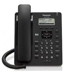 Проводной IP-телефон Panasonic KX-HDV100RUB Black
