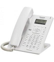Проводной IP-телефон Panasonic KX-HDV100RU White