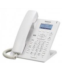 Проводной IP-телефон Panasonic KX-HDV130RU White