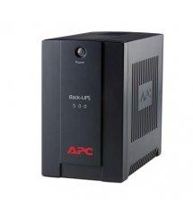 ИБП APC Back-UPS 500VA, IEC