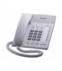 Проводной телефон Panasonic KX-TS2382UAW White