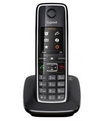 IP-Телефон Gigaset C530A Black