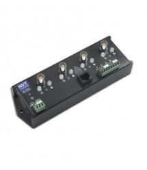 4-канальный активный приемник видеосигнала NV-452R